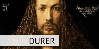 Extensive Albrecht Durer Artwork