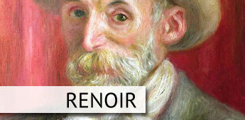 Wholsale Pierre Auguste Renoir Art Prints