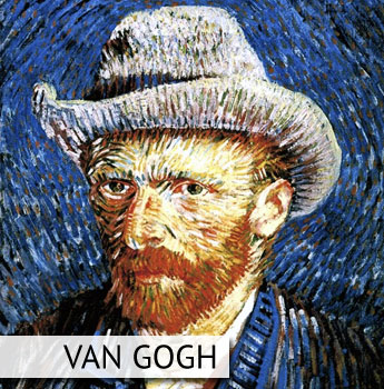 Bulk Vincent Van Gogh Paintings