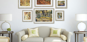 ... Wholesale Framed Bedroom Art. Living Room In Bulk ...