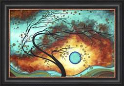 Beau Customize Your Framed Artwork:
