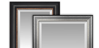 Various Frames and Colors